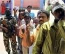 Jharkhand polls: 50-55% voting in final phase