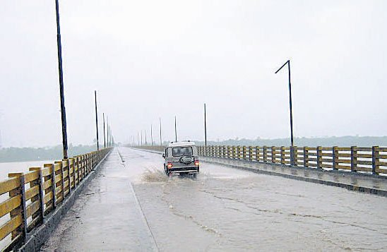 Rain may play spoilsport in Bihar by-elections