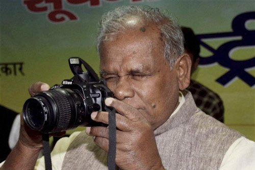 Didn't protect Dalit family for vote bank: Bihar CM