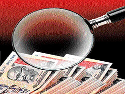 Rs 35-crore cash recovered in run up to Bihar polls