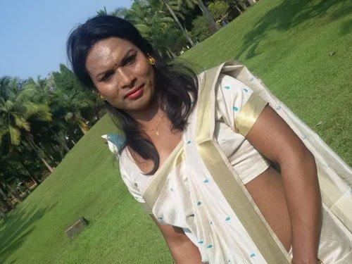 Odisha govt officer makes public her transgender identity