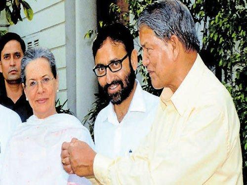 Rawat rejects snap polls in Uttarakhand
