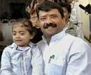 Bihar MLA kills self, wife and daughter