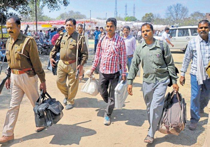 OBCs turn new Dalits in Uttar Pradesh polls