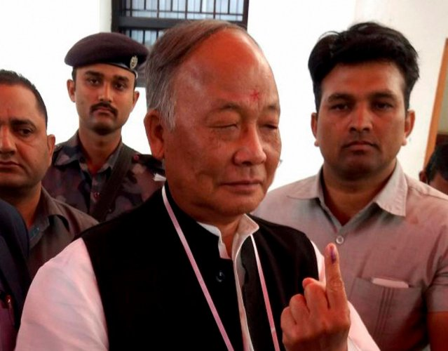 We will form govt with secular, regional parties: Manipur Cong