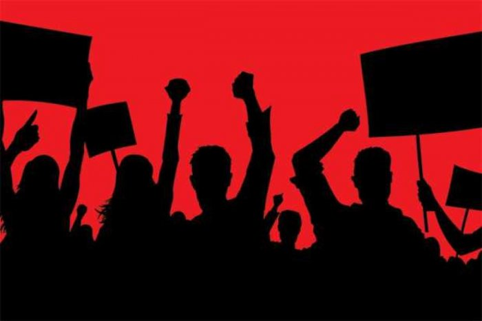 At least 44 organisations have called a 12-hour bandh from 5 am on Tuesday to protest against the Citizenship (Amendment) Bill, 2016. Representative image.