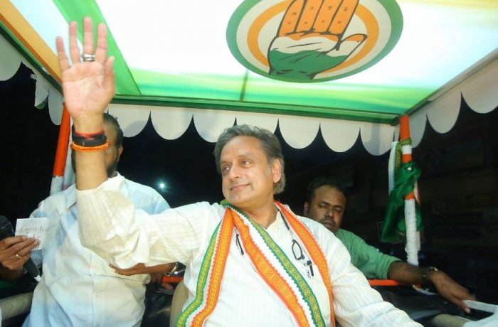 With the Congress-led UDF's incumbent MP, Shashi Tharoor confidently seeking a third stint from the segment and the BJP veteran Kummanam Rajasekharan and CPI(M)-headed LDF nominee and sitting MLA, C Divakaran making all possible efforts to thwart his hat-trick dreams, the result is beyond any prediction there.