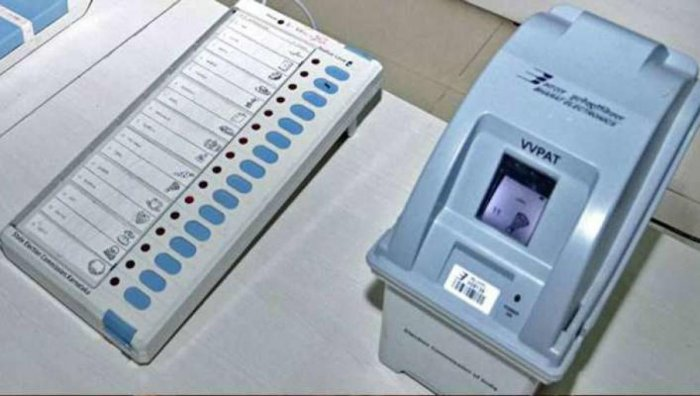 The size of the Karnataka's electorate rose from 3.42 crore in 1999 to 4.62 crore in 2014, an increase of close to 35% in 15 years. DH file photo