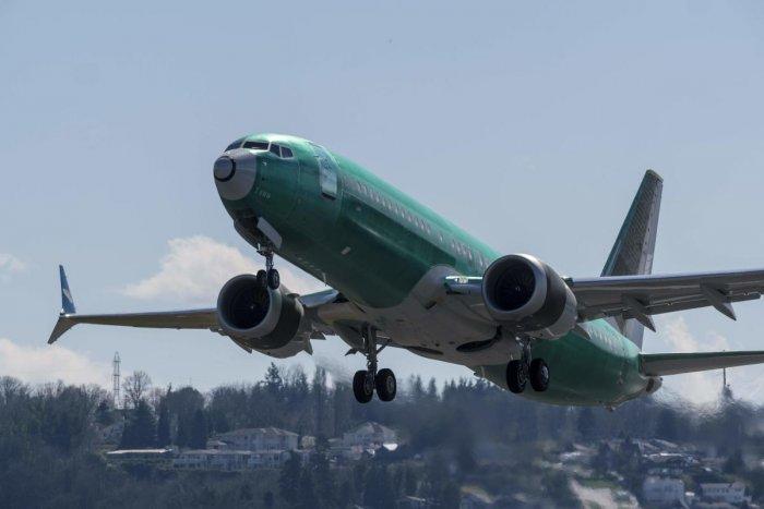 The Boeing 737-Max's maximum-size problem | Deccan Herald
