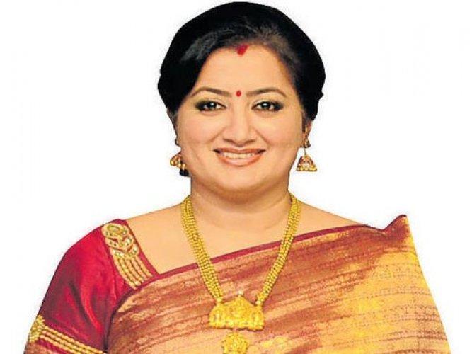 Sumalatha Ambareesh