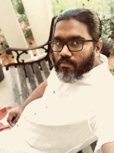 Deepu Nair