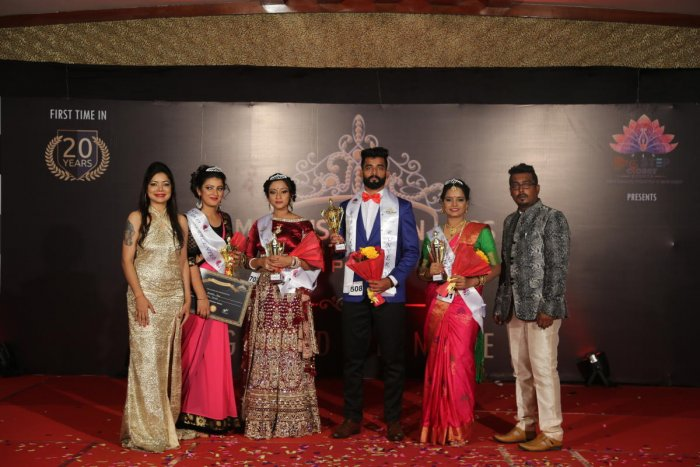 Manipal beauty pageant held after 20 yrs   Deccan Herald