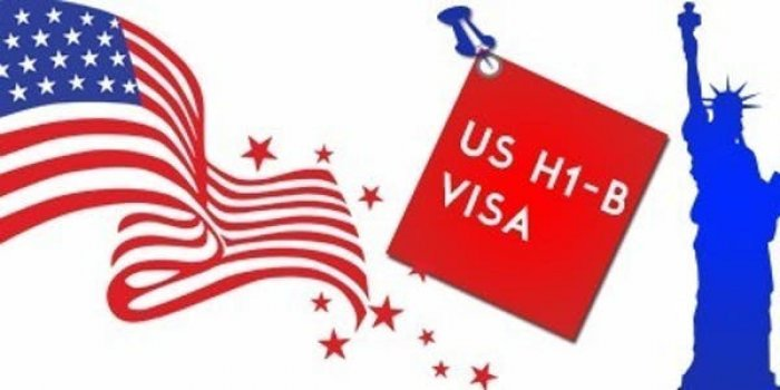 H-1B visa allocation to top 5 IT firms drops 49% | Deccan Herald
