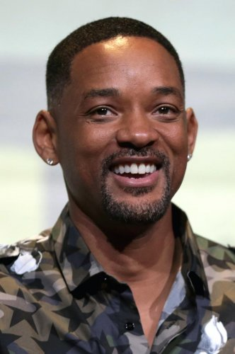 """The actor, who visited Haridwar to shoot for his Facebook Watch show """"Will Smith's Bucket List"""", took to Instagram Saturday to share the pictures of the experience. File photo"""