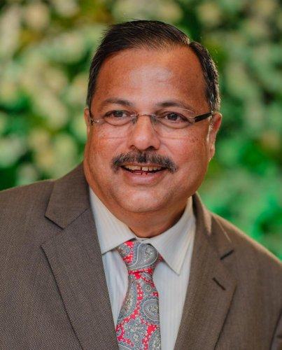 Dr K Puttaswamy