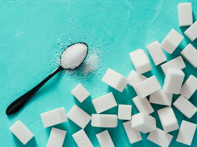 Researchers from University of Warwick and Lancaster University in the UK set out to examine whether sugar really boost people's mood. (Image for representation)