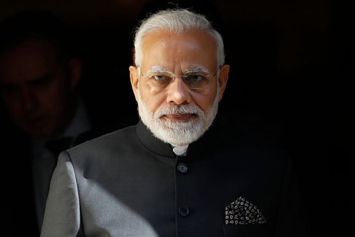 Opposition parties have accused the ECI of being biased towards the ruling Bharatiya Janata Party (BJP), which they say is giving Modi an unfair advantage in the election. AFP File photo
