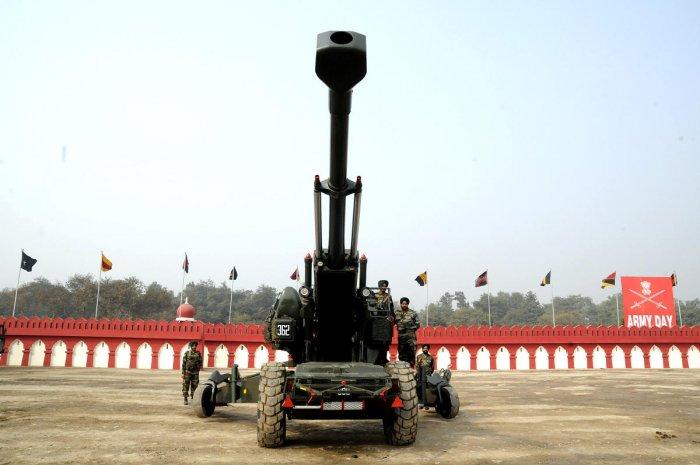 Dhanush ATAG