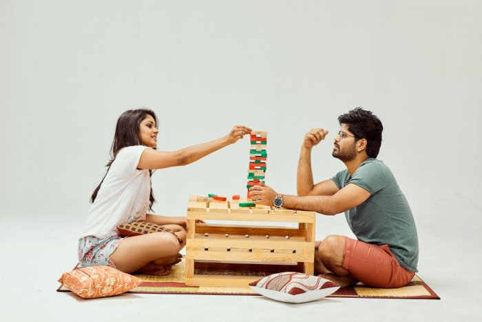 Kannada web series 'Honeymoon' will be shot like a full-fledged movie in 4k, with a two-camera set up.