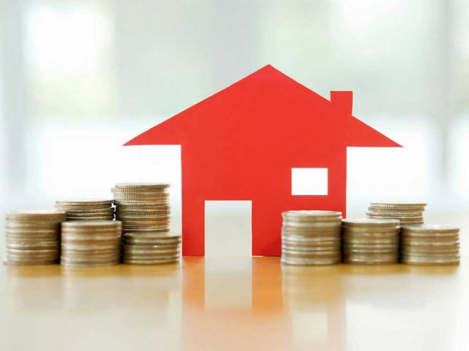 Now the applicable interest rate for such Housing loans below Rs 30 lakh will range from 8.60% per annum to 8.90% per annum. File photo