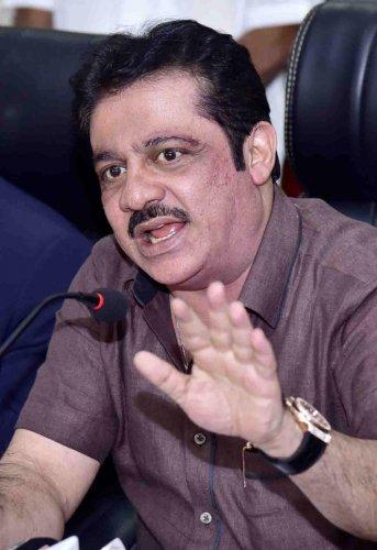Zameer Ahmed Khan