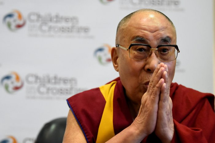 Tibetan spiritual leader the Dalai Lama on Tuesday underwent a check-up at a hospital in Delhi after some health complications, hospital sources said. Reuters file photo