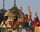 Ayodhya title suit: Hindu Mahasabha files caveat in SC
