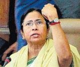 Trinamool headed for historic win in Bengal