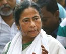 Trinamool holds public rally against ally Congress