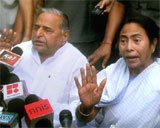 Manmohan, Kalam or Somnath for president: SP, Trinamool