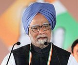 Cong no to sparing PM for Prez post, rebuffs SP-TMC
