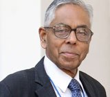 Trinamool to answer whether it can run a govt: M K Narayanan