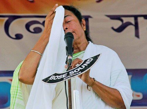 Saradha spectre back to haunt Trinamool Congress
