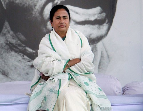 BJP, TMC engaged in 'shadow war of words': Left parties