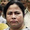 Six more from TMC likely to be inducted in UPA govt: Mamata