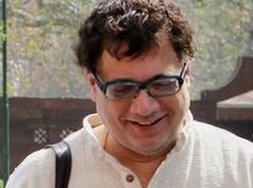 Trinamool MP Derek's brother Barry joins state BJP