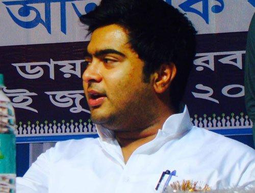 Trinamool MP slams JU student movement