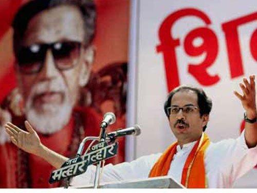 I got Rajya Sabha seat for Athawale: Uddhav