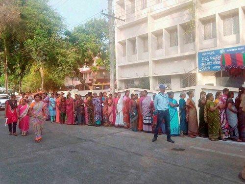 Congress wins 4; AINRC 1 in Puducherry