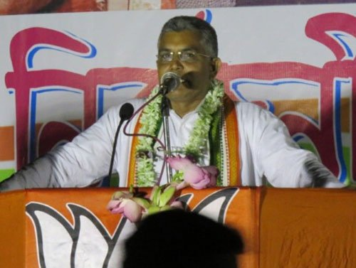TMC won because of Mamata's clean image: BJP
