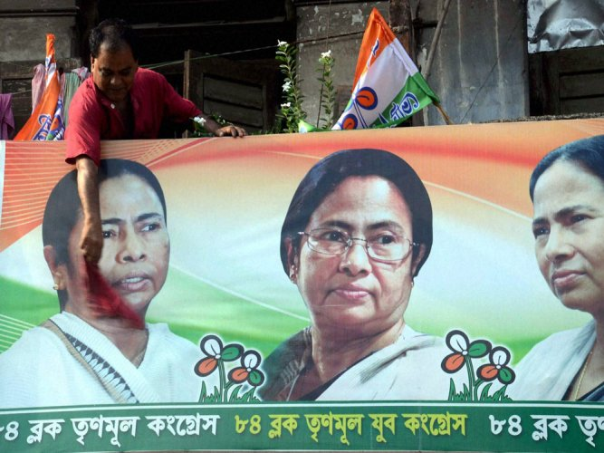 TMC eyes 2012 repeat performance in Manipur