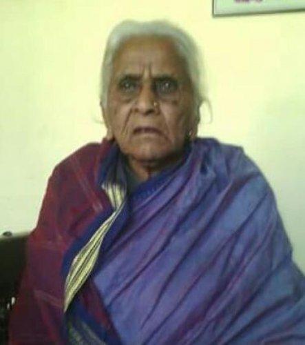 Deve Gowda bereaved