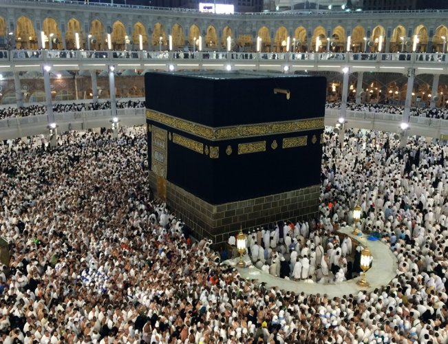 Congress and IUML slams decision to stop subsidy for Haj