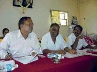 Councillors should respond to people's problems: TMC president