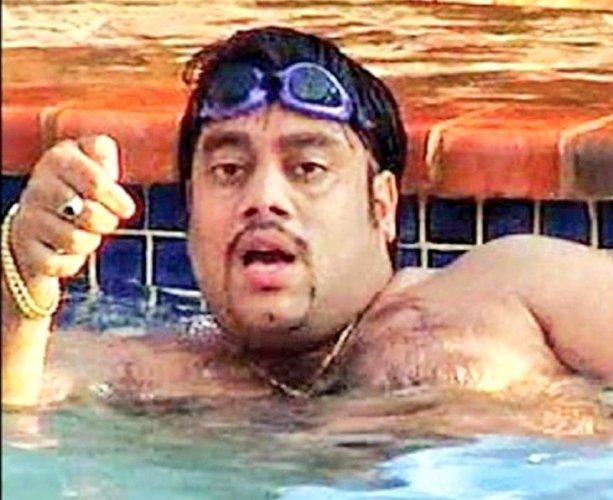 Underworld don Ravi Pujari. File photo