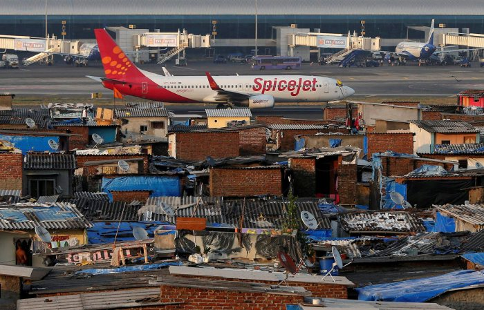SpiceJet on Friday announced it will induct 16 Boeing 737-800 NG aircraft on dry lease to bring down flight cancellations and expand the airline's international and domestic presence. Reuters file photo