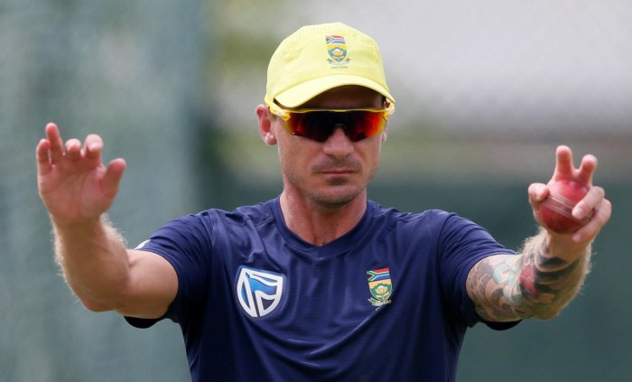 Dale Steyn (Reuters File Photo)