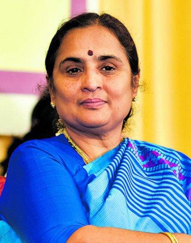 K Ratna Prabha