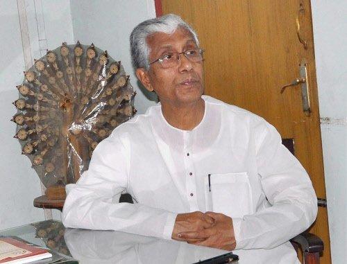 LF back in Tripura, NPF in Nagaland and Congress in Meghalaya