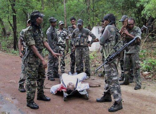 Ajit Jogi part of conspiracy to attack Cong convoy: Tomar